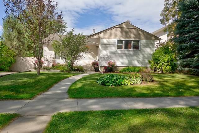 14636 92A Avenue, Edmonton, AB T5R 5E7 (#E4262544) :: Initia Real Estate