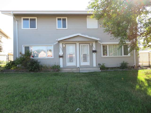 12905 82 Street, Edmonton, AB T5E 2T3 (#E4262546) :: The Foundry Real Estate Company