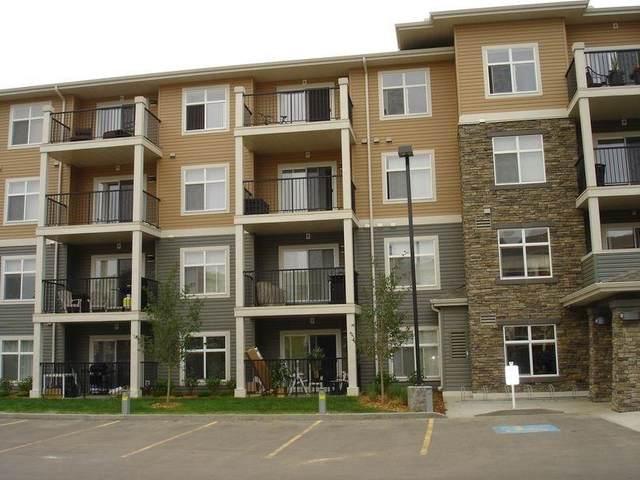 437 6076 Schonsee Way, Edmonton, AB T5Z 0K8 (#E4262572) :: Initia Real Estate
