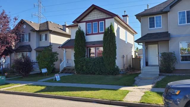 631 88 Street, Edmonton, AB T6X 1E1 (#E4262584) :: Müve Team | Royal LePage ArTeam Realty