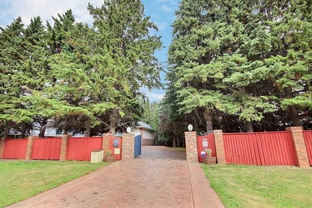 511 107 Street, Edmonton, AB T6W 1A2 (#E4262720) :: Initia Real Estate