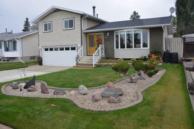 5334 59 Avenue, Barrhead, AB T7N 1E1 (#E4262816) :: The Foundry Real Estate Company