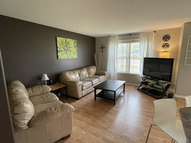 102 4761 50 Street, Drayton Valley, AB T7A 0A4 (#E4262853) :: The Foundry Real Estate Company