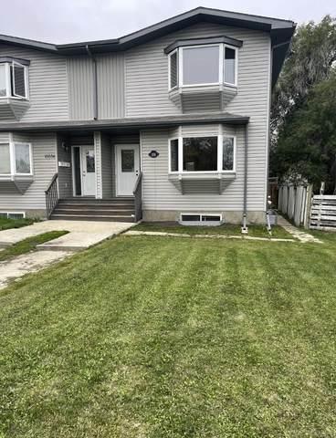10338 161 Street, Edmonton, AB T5P 3J3 (#E4262881) :: Initia Real Estate
