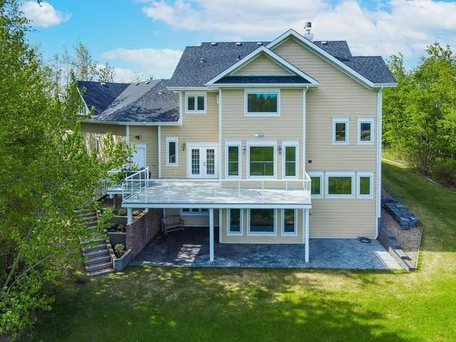 235 22550 TWP RD 522, Rural Strathcona County, AB T8C 1G8 (#E4262929) :: The Foundry Real Estate Company