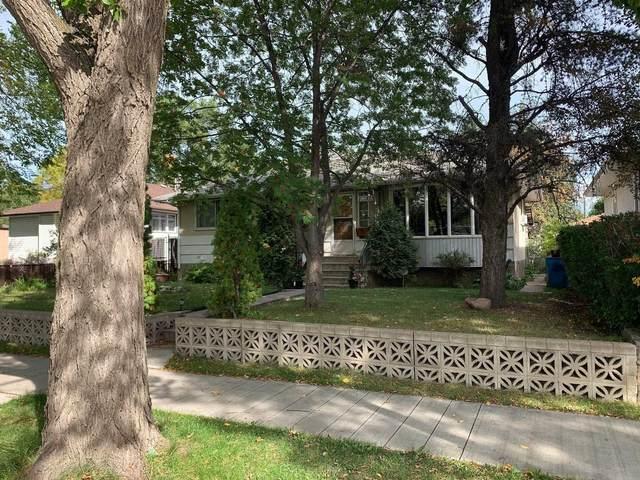 12315 135 Street, Edmonton, AB T5L 1X3 (#E4262950) :: The Foundry Real Estate Company