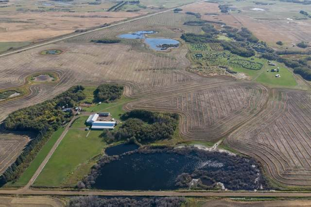 50111 Range Road 180, Rural Beaver County, AB T0B 4A0 (#E4263011) :: The Foundry Real Estate Company