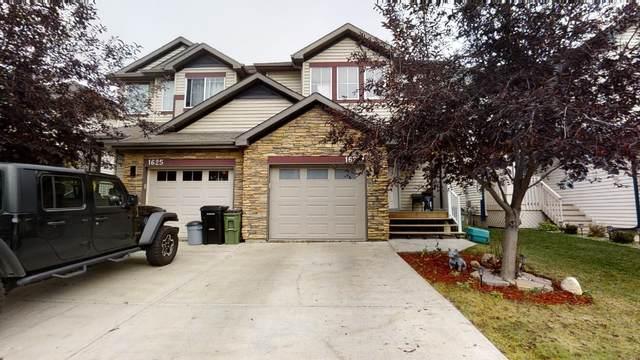 1627 65 Street, Edmonton, AB T6X 0N1 (#E4263017) :: Initia Real Estate