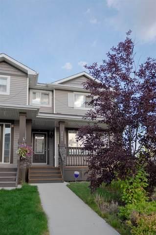 2803 15 Street, Edmonton, AB T6T 0V5 (#E4263064) :: Müve Team | Royal LePage ArTeam Realty