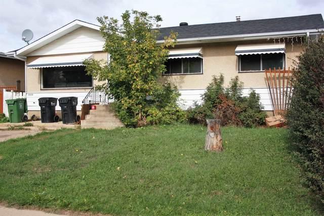 10508 102 Street, Westlock, AB T7P 1K4 (#E4263072) :: The Good Real Estate Company