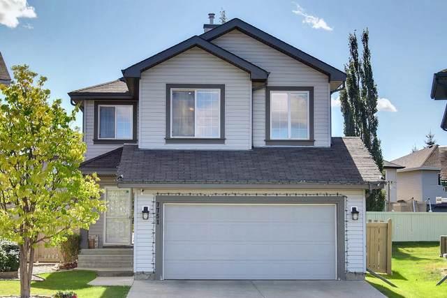 7751 7A Avenue, Edmonton, AB T6X 0A2 (#E4263102) :: Müve Team | Royal LePage ArTeam Realty