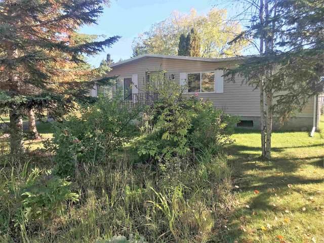 5329 47 St, Evansburg, AB T0E 0T0 (#E4263112) :: The Foundry Real Estate Company