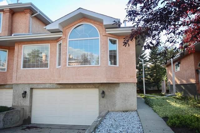 133 11115 9 Avenue, Edmonton, AB T6W 1A2 (#E4263133) :: The Foundry Real Estate Company