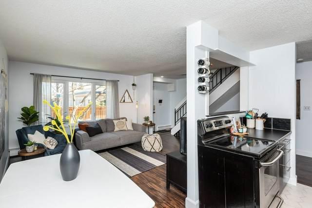 14226 91 Avenue, Edmonton, AB T5R 4Y4 (#E4263144) :: Initia Real Estate