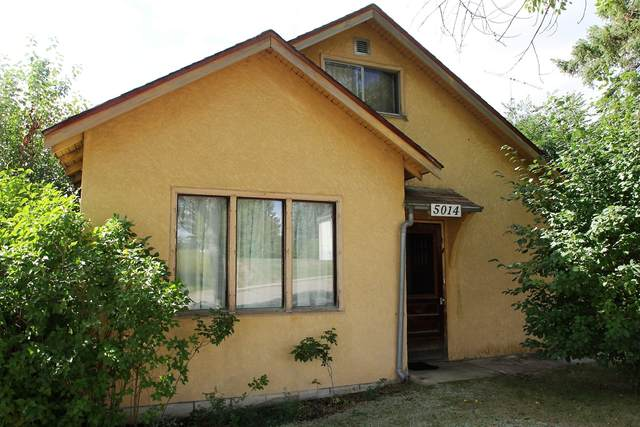 5014 47 Avenue, Myrnam, AB T0B 3K0 (#E4263162) :: The Foundry Real Estate Company