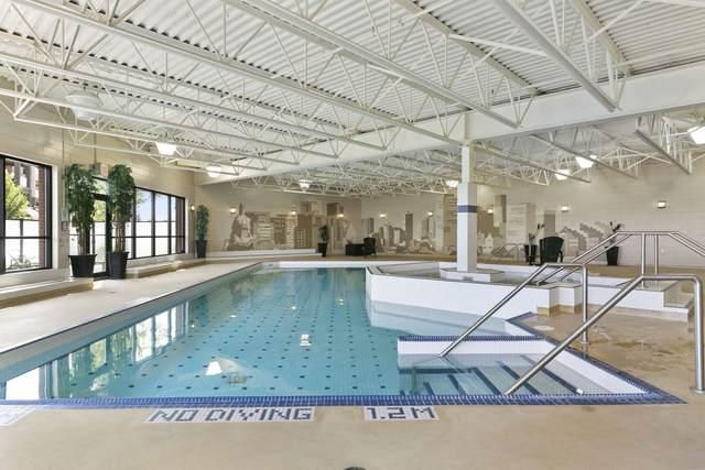 358 7805 71 Street, Edmonton, AB T6B 3V6 (#E4263172) :: Initia Real Estate