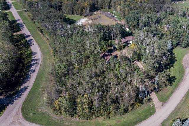 43, 51205 Range Road 195, Rural Beaver County, AB T0B 4J1 (#E4263191) :: Müve Team   Royal LePage ArTeam Realty