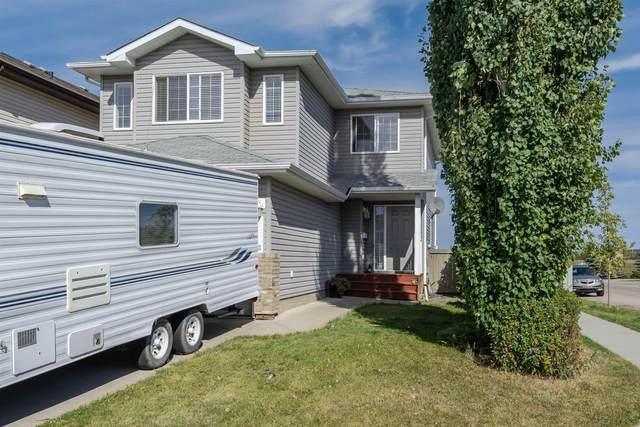 1204 37C Avenue, Edmonton, AB T6T 0E5 (#E4263192) :: Müve Team | Royal LePage ArTeam Realty