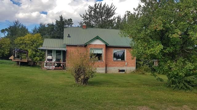 56006 Rr 70, Rural Lac Ste. Anne County, AB T0E 2A0 (#E4263207) :: Initia Real Estate