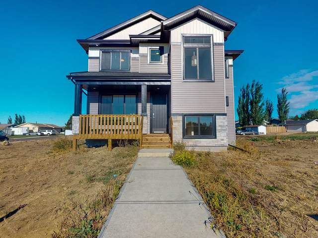 80 Maple Crescent, Gibbons, AB T0A 1N0 (#E4263223) :: Initia Real Estate