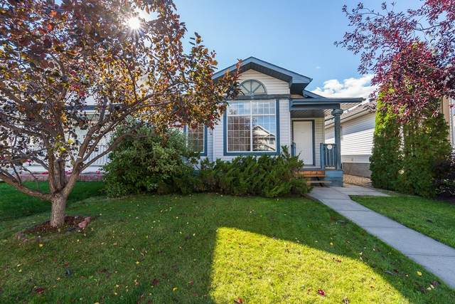 922 116A Street, Edmonton, AB T6J 6Z7 (#E4263243) :: The Foundry Real Estate Company