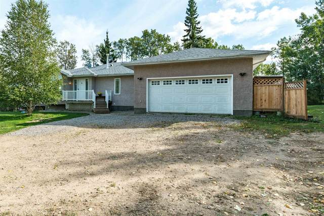 7 50408 Rg Rd 203, Rural Beaver County, AB T0B 4J2 (#E4263275) :: Initia Real Estate