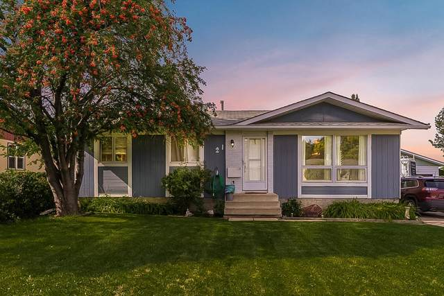 21 Umbach Road, Stony Plain, AB T7Z 1E9 (#E4263301) :: Initia Real Estate