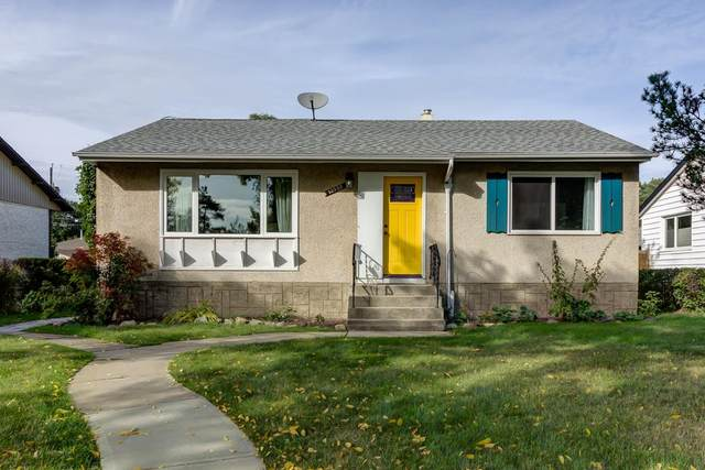 13532 124A Avenue, Edmonton, AB T5L 3B5 (#E4263320) :: The Foundry Real Estate Company