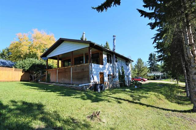 18 Lake Street, Rural Lac Ste. Anne County, AB T0E 1H0 (#E4263335) :: Initia Real Estate