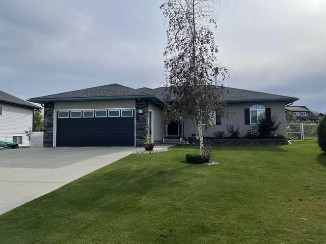 4133 44 Avenue, Drayton Valley, AB T7A 1T8 (#E4263372) :: The Foundry Real Estate Company