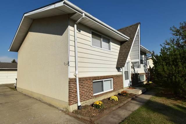 17328 105 Street, Edmonton, AB T5X 3H4 (#E4263388) :: The Foundry Real Estate Company