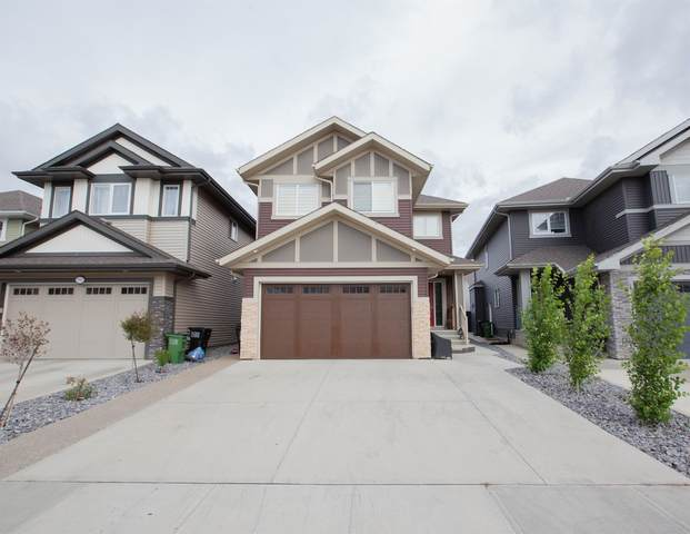 7020 173 Avenue, Edmonton, AB T5Z 0M8 (#E4263400) :: Initia Real Estate