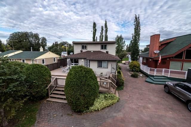 5712 49 Avenue, Rural Lac Ste. Anne County, AB T0E 0A0 (#E4263402) :: Initia Real Estate