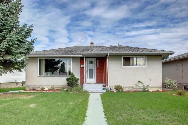 7408 129A Avenue, Edmonton, AB T5C 1W7 (#E4263447) :: The Foundry Real Estate Company