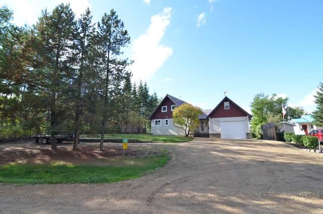 Lot 33 Heron Drive Lightning Bay, Rural Barrhead County, AB T7N 1N3 (#E4263463) :: The Foundry Real Estate Company