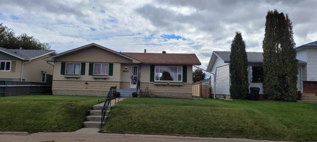 10615 106 Street, Westlock, AB T7P 1J6 (#E4263490) :: The Good Real Estate Company