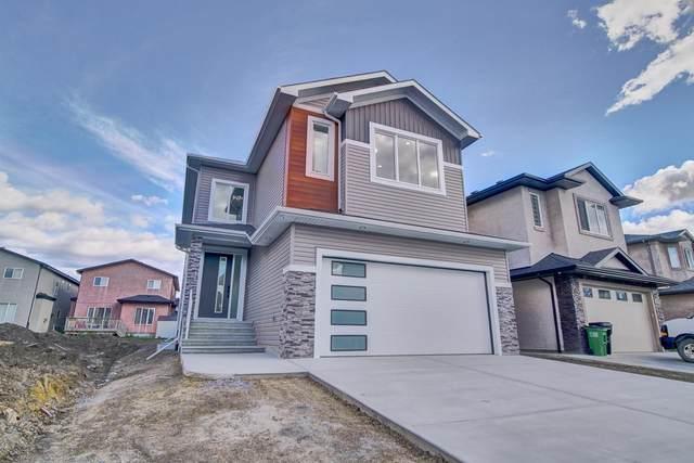 16745 62 Street, Edmonton, AB T5Y 0P5 (#E4263538) :: Müve Team   Royal LePage ArTeam Realty