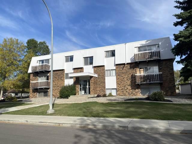 6925 105A ST NW, Edmonton, AB T6H 2R4 (#E4263539) :: Initia Real Estate