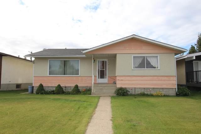 10388 107A Avenue, Westlock, AB T7P 1J5 (#E4263556) :: The Good Real Estate Company