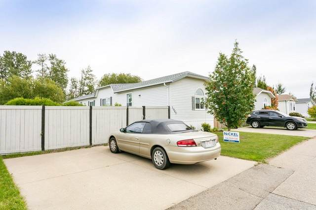 2960 Lakewood Drive, Edmonton, AB T5S 1T7 (#E4263564) :: Müve Team   Royal LePage ArTeam Realty