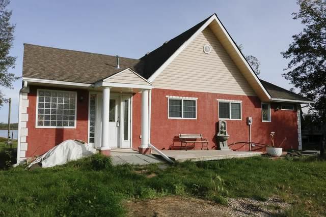 5126 Shedden Drive, Rural Lac Ste. Anne County, AB T0E 1V0 (#E4263575) :: Initia Real Estate