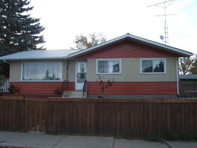 5102 52 Street, Willingdon, AB T0B 4R0 (#E4263579) :: The Foundry Real Estate Company