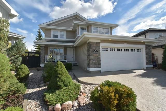 1433 Thorogood Lane, Edmonton, AB T6R 3K6 (#E4263582) :: The Foundry Real Estate Company