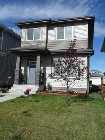 6036 179 Avenue, Edmonton, AB T5Y 3T2 (#E4263586) :: The Foundry Real Estate Company