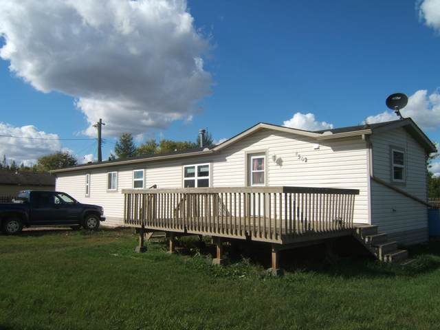 4502 51 Street, Two Hills, AB T0B 4K0 (#E4263588) :: The Foundry Real Estate Company