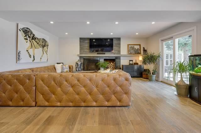 8724 137 Street, Edmonton, AB T5R 0C7 (#E4263634) :: Initia Real Estate