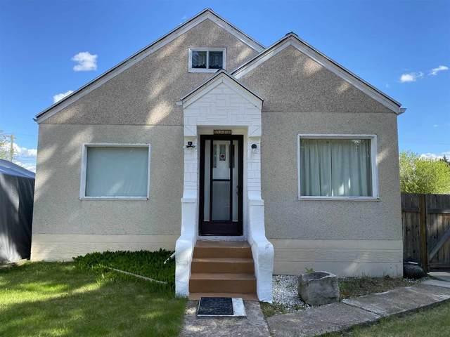 5213 51 Street, Willingdon, AB T0B 4R0 (#E4263648) :: The Foundry Real Estate Company
