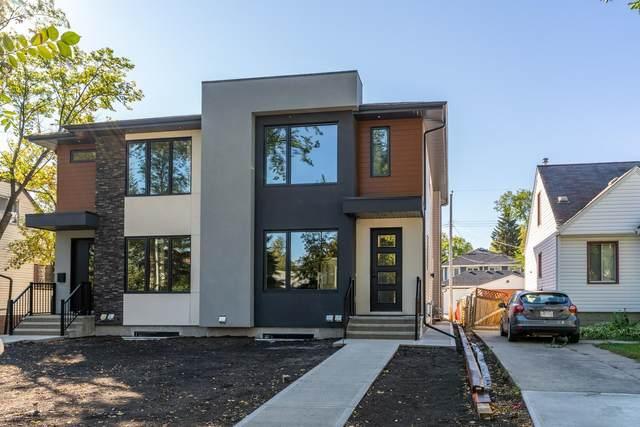 Edmonton, AB T6H 1Z4 :: Initia Real Estate