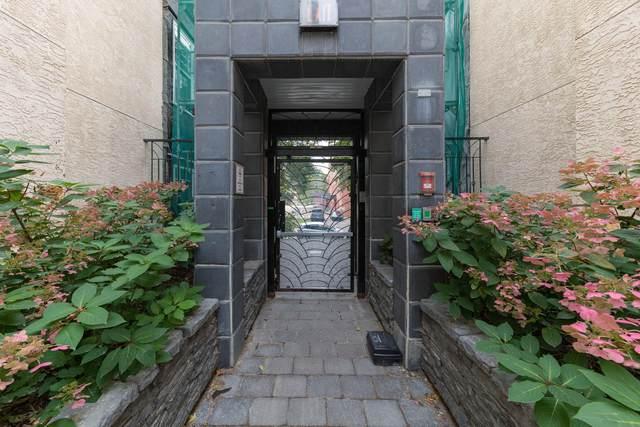 308 9828 112 Street, Edmonton, AB T5K 1L4 (#E4263767) :: Initia Real Estate