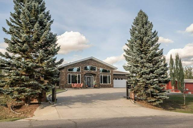 134 22555 TWP RD 530, Rural Strathcona County, AB T8A 4T7 (#E4263779) :: The Good Real Estate Company